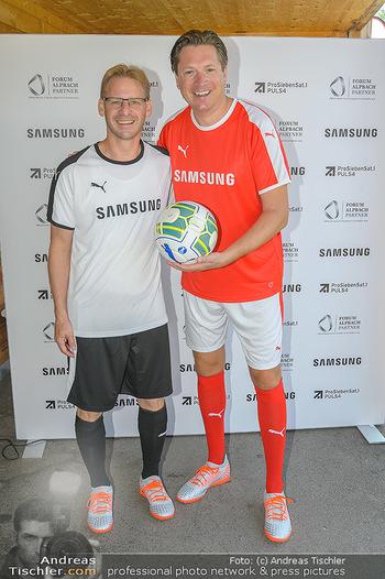 Samsung Charity Cup - Alpbach - Di 27.08.2019 - 40