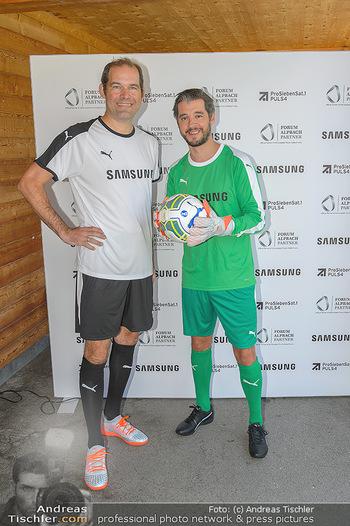 Samsung Charity Cup - Alpbach - Di 27.08.2019 - 42