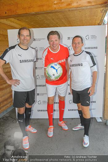 Samsung Charity Cup - Alpbach - Di 27.08.2019 - 43