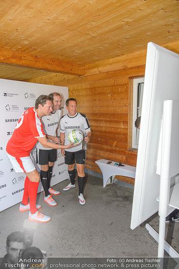 Samsung Charity Cup - Alpbach - Di 27.08.2019 - 44