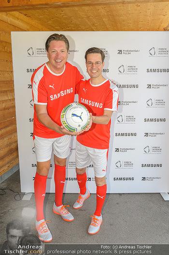 Samsung Charity Cup - Alpbach - Di 27.08.2019 - 47