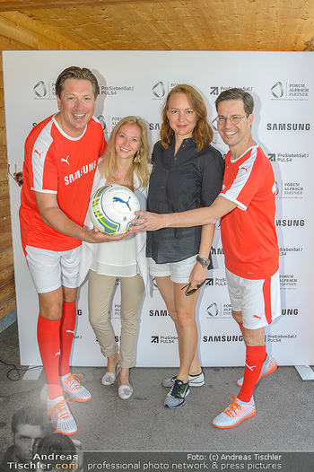 Samsung Charity Cup - Alpbach - Di 27.08.2019 - 49