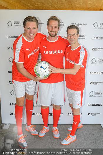 Samsung Charity Cup - Alpbach - Di 27.08.2019 - 50