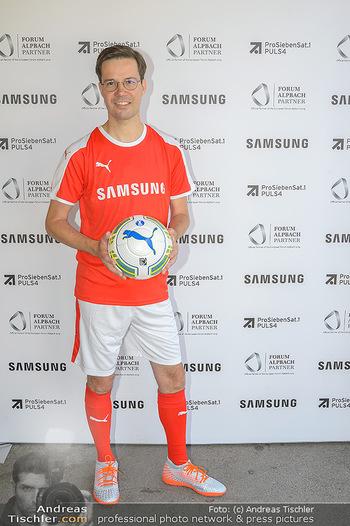 Samsung Charity Cup - Alpbach - Di 27.08.2019 - 51