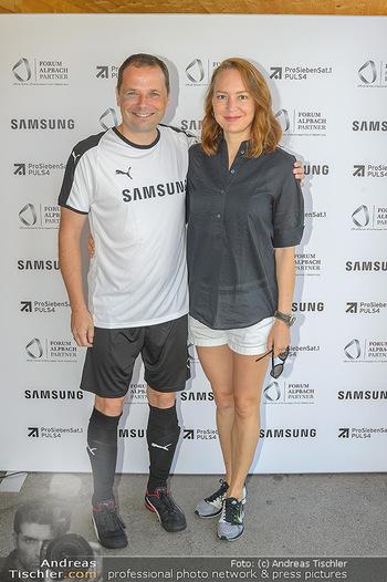 Samsung Charity Cup - Alpbach - Di 27.08.2019 - 52
