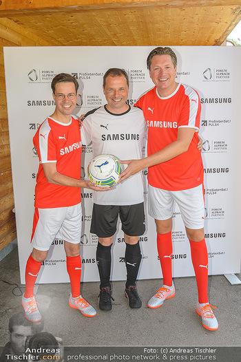 Samsung Charity Cup - Alpbach - Di 27.08.2019 - 53