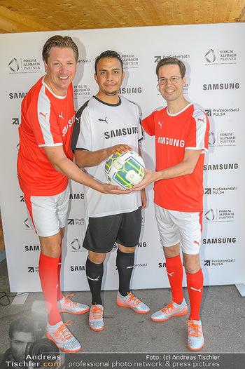 Samsung Charity Cup - Alpbach - Di 27.08.2019 - 54