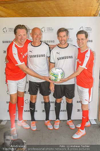 Samsung Charity Cup - Alpbach - Di 27.08.2019 - 56