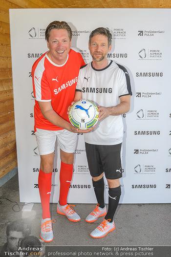 Samsung Charity Cup - Alpbach - Di 27.08.2019 - 57