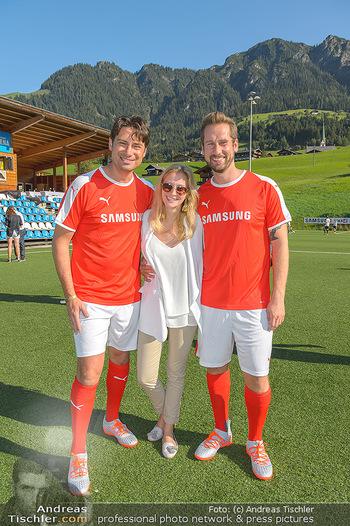 Samsung Charity Cup - Alpbach - Di 27.08.2019 - 66