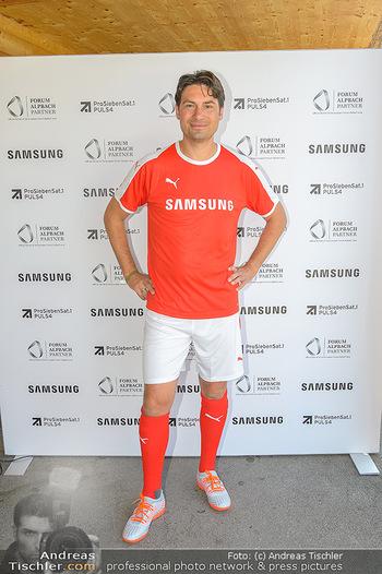 Samsung Charity Cup - Alpbach - Di 27.08.2019 - 67