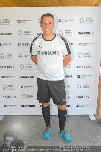 Samsung Charity Cup - Alpbach - Di 27.08.2019 - 68