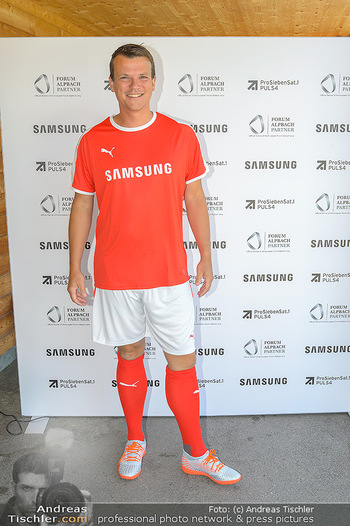 Samsung Charity Cup - Alpbach - Di 27.08.2019 - 70