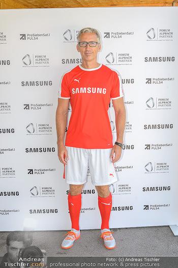 Samsung Charity Cup - Alpbach - Di 27.08.2019 - 71