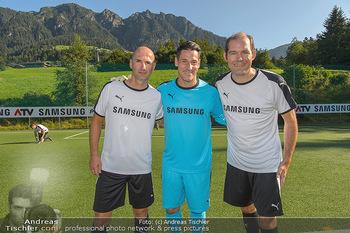 Samsung Charity Cup - Alpbach - Di 27.08.2019 - 73