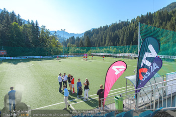 Samsung Charity Cup - Alpbach - Di 27.08.2019 - 76