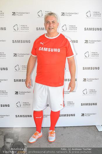 Samsung Charity Cup - Alpbach - Di 27.08.2019 - 78