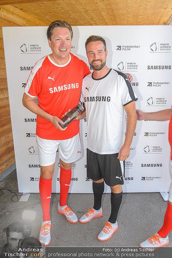 Samsung Charity Cup - Alpbach - Di 27.08.2019 - 79