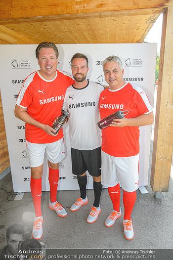 Samsung Charity Cup - Alpbach - Di 27.08.2019 - 80