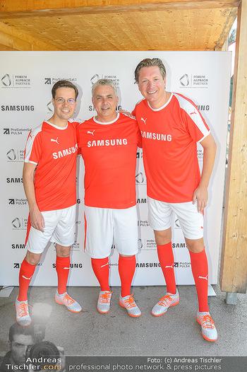 Samsung Charity Cup - Alpbach - Di 27.08.2019 - 81