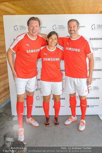 Samsung Charity Cup - Alpbach - Di 27.08.2019 - 83