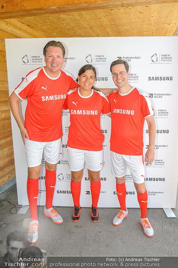 Samsung Charity Cup - Alpbach - Di 27.08.2019 - 84