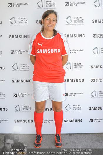 Samsung Charity Cup - Alpbach - Di 27.08.2019 - 85