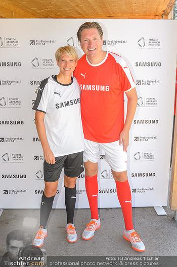 Samsung Charity Cup - Alpbach - Di 27.08.2019 - 87