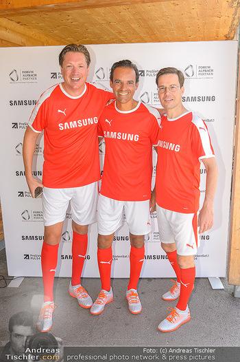 Samsung Charity Cup - Alpbach - Di 27.08.2019 - 89