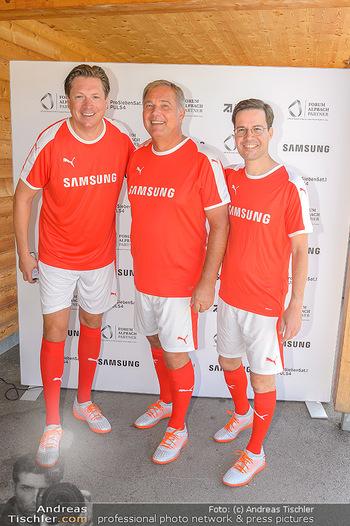 Samsung Charity Cup - Alpbach - Di 27.08.2019 - 90