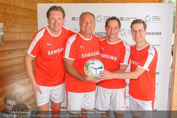 Samsung Charity Cup - Alpbach - Di 27.08.2019 - 91