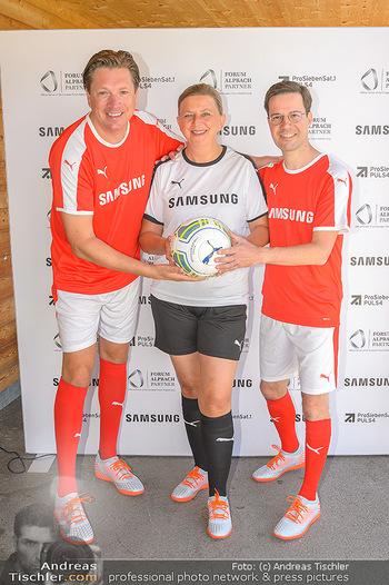 Samsung Charity Cup - Alpbach - Di 27.08.2019 - 92