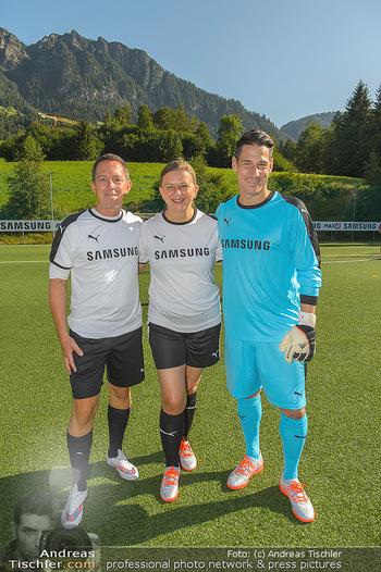Samsung Charity Cup - Alpbach - Di 27.08.2019 - 95
