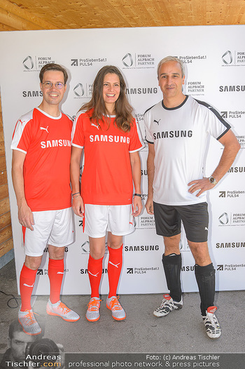Samsung Charity Cup - Alpbach - Di 27.08.2019 - 99
