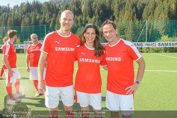 Samsung Charity Cup - Alpbach - Di 27.08.2019 - Natalia CORRALES-DIEZ, Johnny ERTL, Kurt GOLLOWITZER101