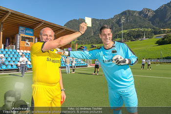 Samsung Charity Cup - Alpbach - Di 27.08.2019 - Konrad PLAUTZ, Helge PAYER104