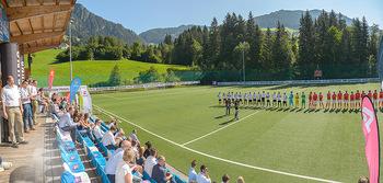 Samsung Charity Cup - Alpbach - Di 27.08.2019 - 109