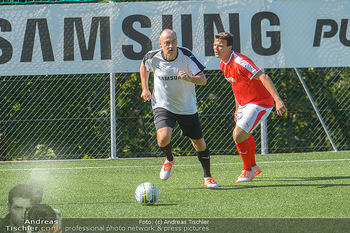 Samsung Charity Cup - Alpbach - Di 27.08.2019 - 135