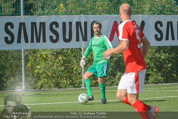 Samsung Charity Cup - Alpbach - Di 27.08.2019 - 137