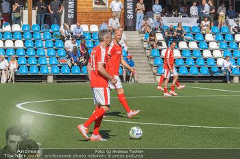 Samsung Charity Cup - Alpbach - Di 27.08.2019 - 138
