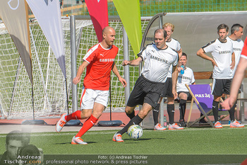 Samsung Charity Cup - Alpbach - Di 27.08.2019 - 141