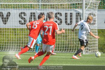Samsung Charity Cup - Alpbach - Di 27.08.2019 - 144