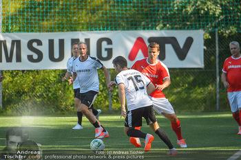Samsung Charity Cup - Alpbach - Di 27.08.2019 - 155