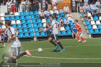 Samsung Charity Cup - Alpbach - Di 27.08.2019 - 163