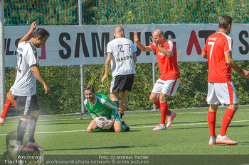Samsung Charity Cup - Alpbach - Di 27.08.2019 - 164