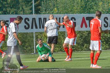 Samsung Charity Cup - Alpbach - Di 27.08.2019 - 165