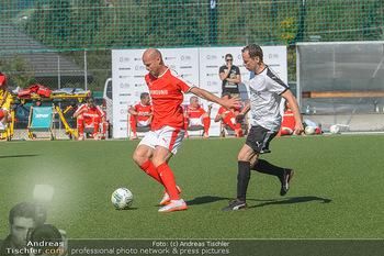 Samsung Charity Cup - Alpbach - Di 27.08.2019 - 175