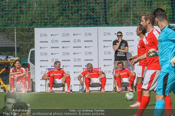 Samsung Charity Cup - Alpbach - Di 27.08.2019 - 179