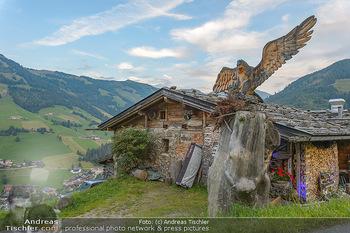 Weinverkostung - Böglalm, Alpbach - Mi 28.08.2019 - Böglalm Hütte2