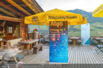 Weinverkostung - Böglalm, Alpbach - Mi 28.08.2019 - 6